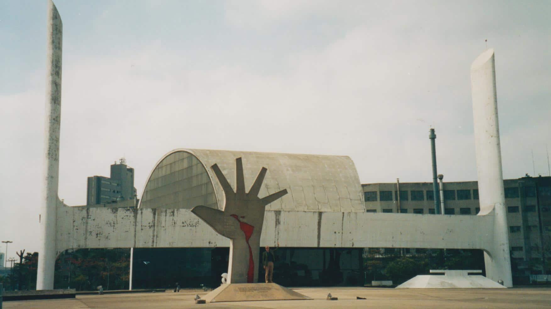 Sao Paulo: Bogat i opasan megalopolis 1
