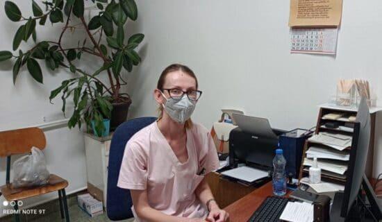 Doktorka iz Donjeg Milanovca: Verujem u vakcinu, ali odluka o njoj mora da bude lična 9