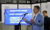 Predstavljena usluga eUverenje, Brnabić istakla značaj usluge jer unapređuje efikasnost sudstva 4