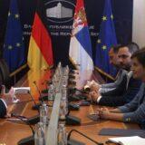 Berger: Srbija načinila pozitivne korake u osnovnim oblastima 10