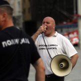 Performans Žena u crnom o Srebrenici, prisutni desničari skandirali Ratku Mladiću 12