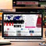 Najveća briga za širenje dezinformacija o virusu korona iskazana prema političarima 7