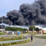 Potraga za nestalima u eksploziji u Nemačkoj i dalje traje 8