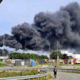Eksplozija u Nemačkoj, nema podataka o šteti 11