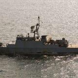 Ratni brodovi Irana u Baltičkom moru, hiljadama kilometara od kuće, na putu za Rusiju 13