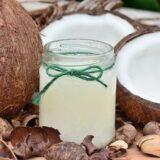 Razlike između kokosovog mleka i kokosove vode 4