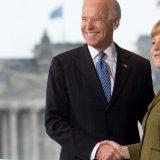 Merkel otputovala u oproštajnu posetu Vašingtonu 8