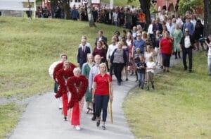 Norveška obeležava deset godina od napada ekstremiste Andersa Brejvika 3