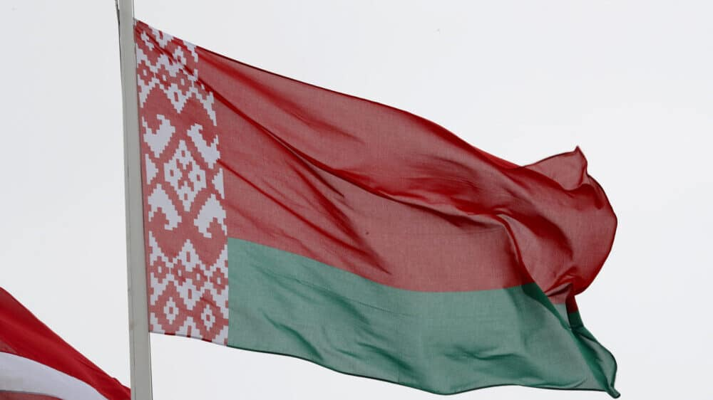 Ministarstvo pravosuđa traži zabranu vodećeg udruženja novinara u Belorusiji 1