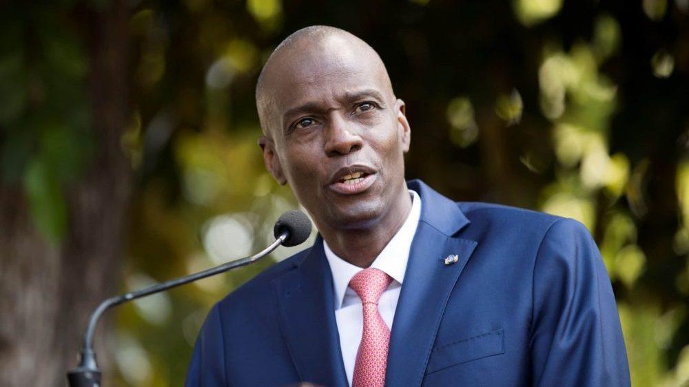 Policija Haitija ubila sedam i uhapsila šest osumnjičenih za ubistvo predsednika 1