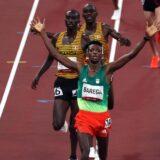 Barega osvojio prvu atletsku medalju u Tokiju 12