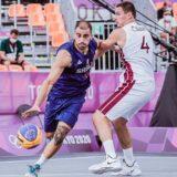 Basketaši Srbije protiv Rusije u polufinalu Olimpijskih igara 5