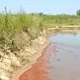 Meštani: Voda u jezeru crvena, strah da je Rio Tinto počeo sa iskopavanjem 10