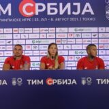 Srpski kajakaši otputovali na Olimpijske igre 12