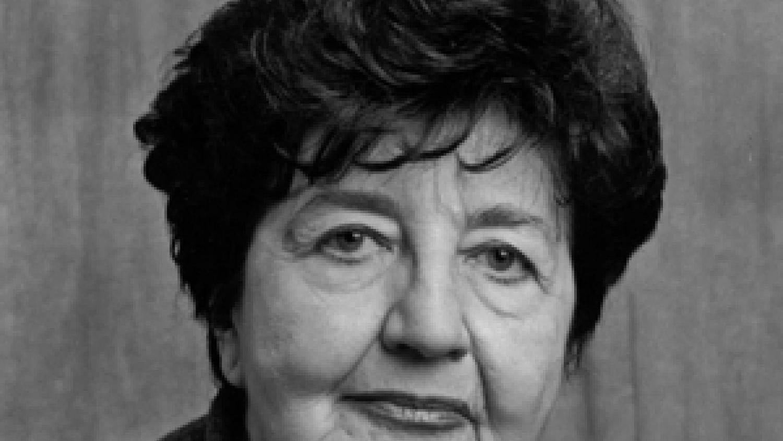 Preminula akademkinja Nada Milošević Đorđević 46