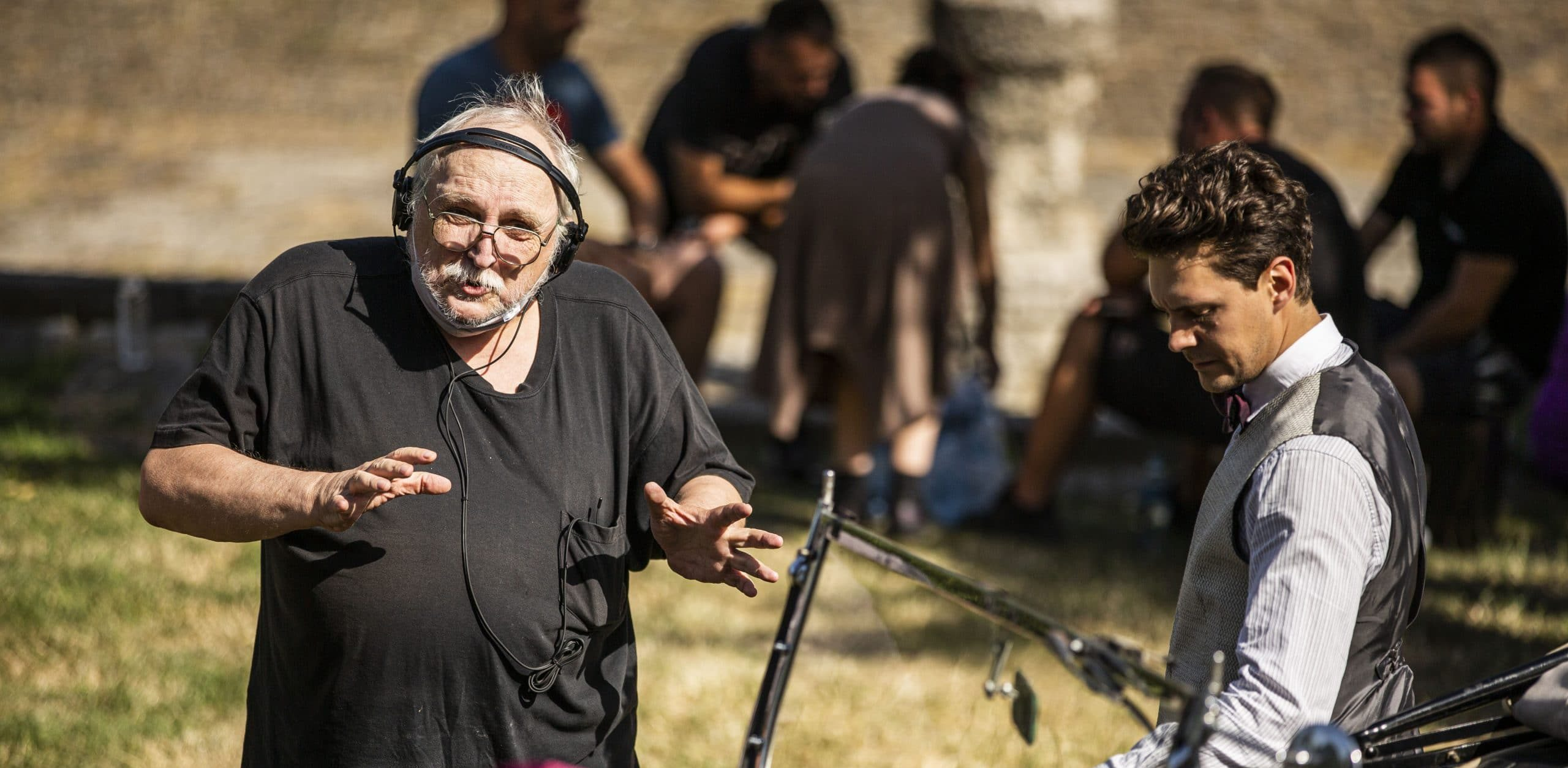 Slobodan Šijan: Avangardisti su tragični likovi naše kulture 1
