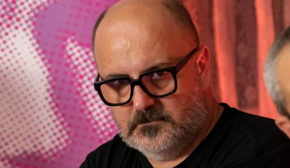 Kokan Mladenović: Pozorište traga za istinom, praštanjem i pomirenjem 1