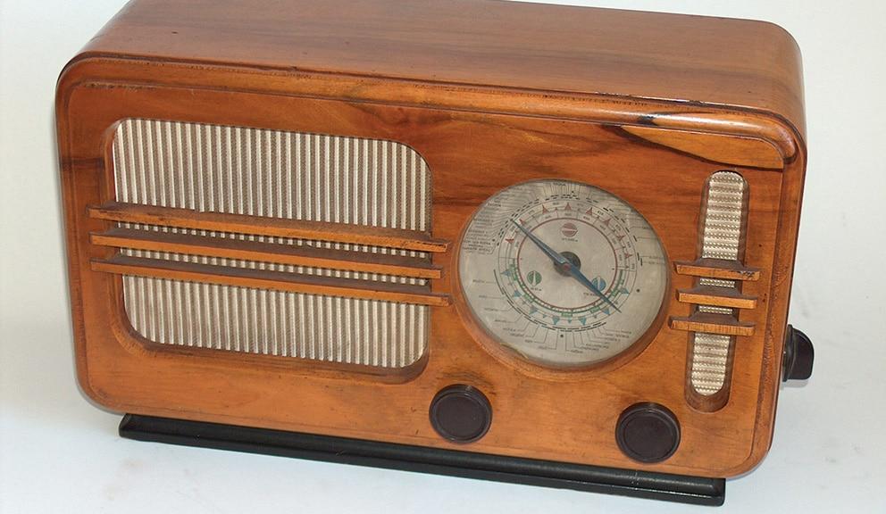 Audio uređaji iz perioda kada smo bili svet 1