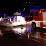 Nevreme u Smederevu: Leteli krovovi, polomljeni izlozi, plivale ulice... 2