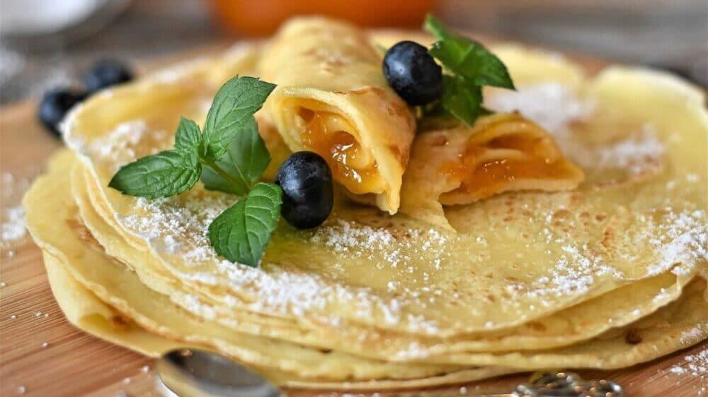 Desert umesto doručka - dobra ili loša ideja 1