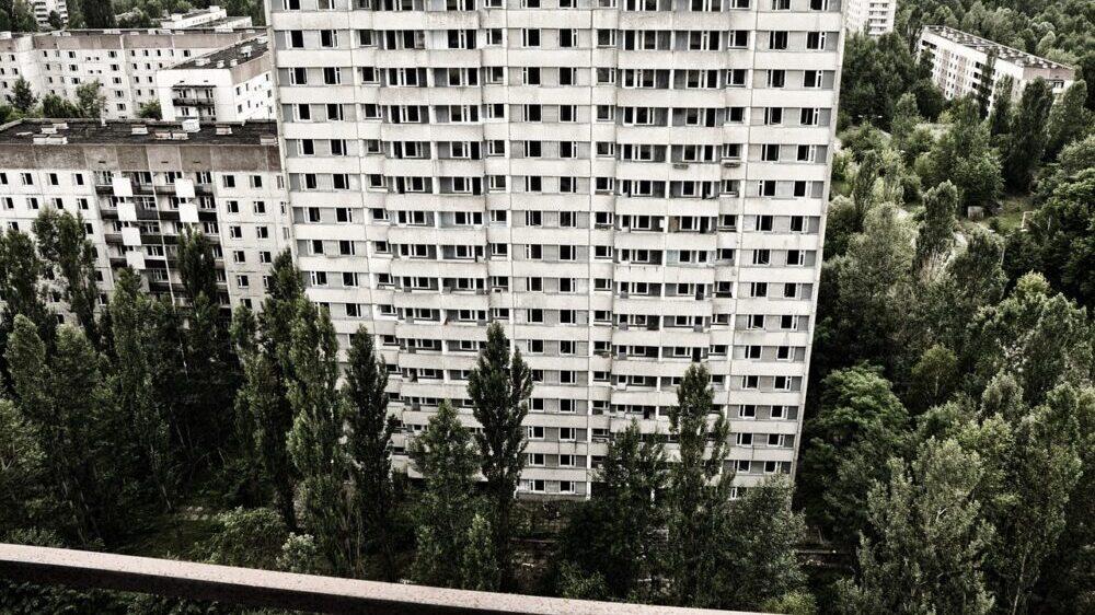 Klima u senci Černobilja 2