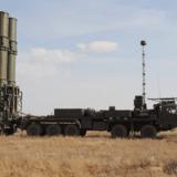 U Rusiji predstavljen novi raketni protivavionski sistem S-500 15
