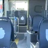 Vozač GSP-a u autobusu 35l pronašao malo dete, samo i uplašeno 12