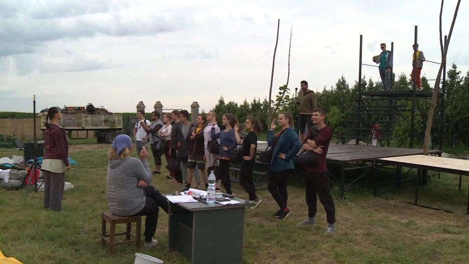 Vojvođanska turneja Salašarskog pozorišta otkazana po zahtevu Mađarskog saveta 46