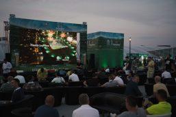 Kako je izgledalo gledanje Heineken finala UEFA EURO 2020 u Beogradu (FOTO) 3