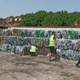 Još 11,5 tona PET ambalaže u Pirotu poslato na reciklažu 12