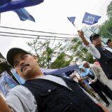 U Maleziji protesti protiv vlasti uprkos zabrani okupljanja zbog korona virusa 17
