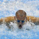 Mađarski plivač Laslo Čeh završio karijeru 10