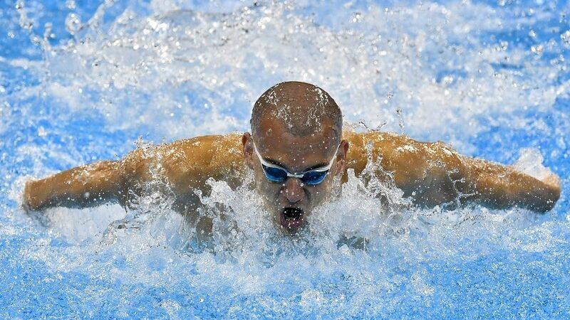 Mađarski plivač Laslo Čeh završio karijeru 1