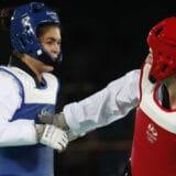 Tekvondistkinja Mandić u polufinalu Olimpijskih igara 14