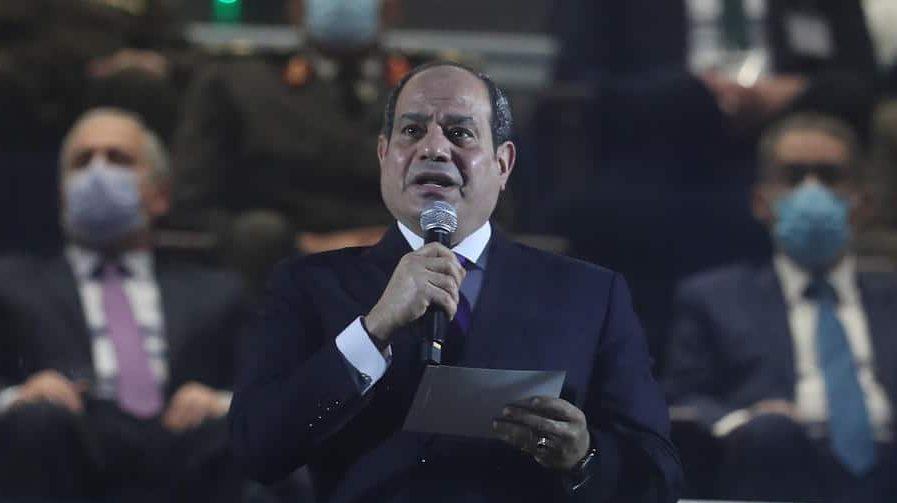 Egipat otvorio stratešku pomorsku bazu na Sredozemnom moru 1