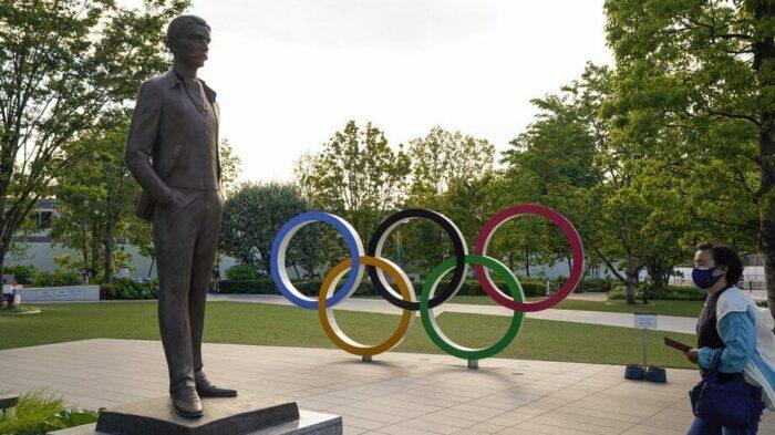 Britanski biciklista osvojio zlato na OI u omnijumu 13