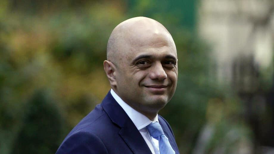 Ministar zdravlja Velike Britanije pozitivan na koronu 1