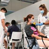 Batut: Revakcinisani od 0,3 do 2,5 odsto slučajeva se razboleli 11