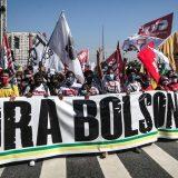 Protesti protiv brazilskog predsednika u više većih gradova 6