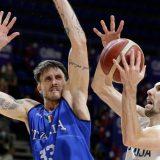 Košarkaši Srbije izgubili od Italije, ne idu na Olimpijadu 1