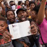 Privremena vlada Haitija zatražila da SAD pošalju vojne trupe 1
