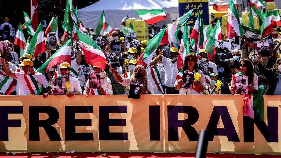 """Teheran odbacio """"neosnovane optužbe"""" Slovenije i sveta o stanju ljudskih prava u Iranu 1"""