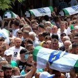 Obeležena godišnjica genocida u Srebrenici: Brojne poruke iz zemlje, regiona i sveta na komemoraciji 4