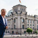 Vodeći kandidat za kancelara Nemačke obećava različitost 11