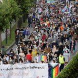 Ponovo demonstracije u Španiji zbog ubistva homoseksualca 8