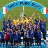 Italija nakon 53 godine šampion Evrope u fudbalu 13