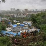 U Indiji 11 osoba stradalo u klizištima zbog monsunskih kiša 10