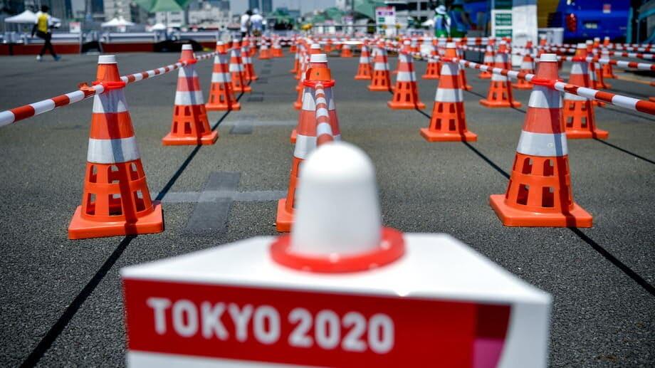 Olimpijske igre u Tokiju: U ponudi rekordna 33 sporta, odličja i za surfere 3