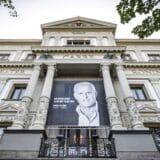 Holanđani odali poštu novinaru ubijenom u Amsterdamu 3