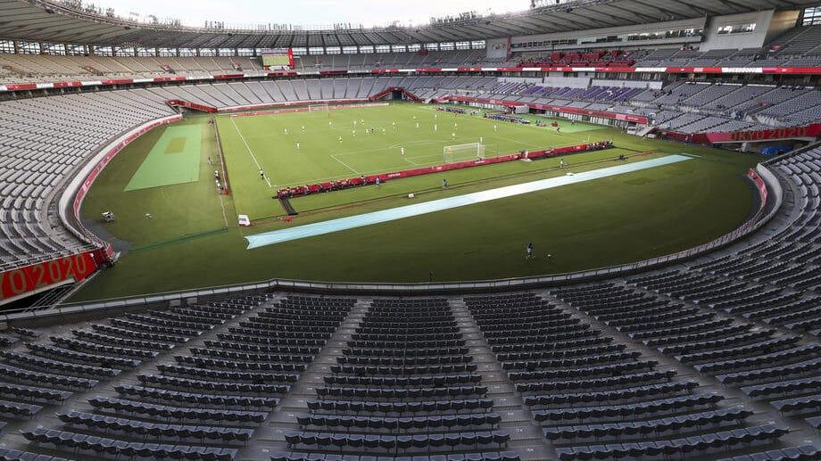 Olimpijske igre u Tokiju: U ponudi rekordna 33 sporta, odličja i za surfere 2